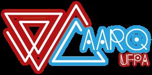 Logotipo do CAARQ