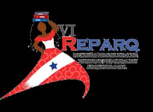 Logotipo do VI REPARQ